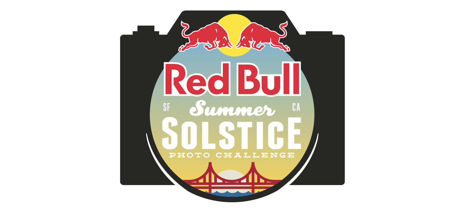 San Francisco Red Bull Summer Solstice