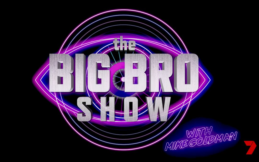 The Big Bro Show