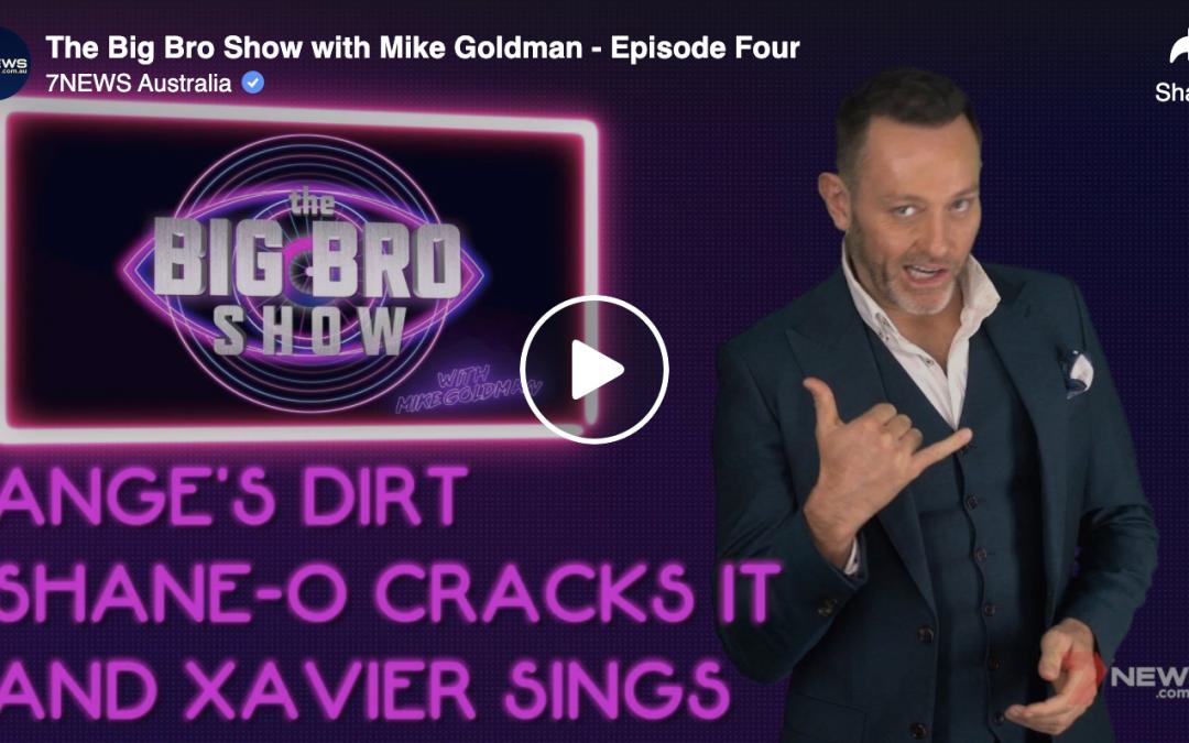 Big Bro Show Episode 4